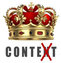Customer Experience for the Future: Context is King!