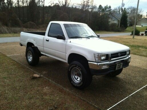 20 Best Images About Toyota Truck On Pinterest Cars
