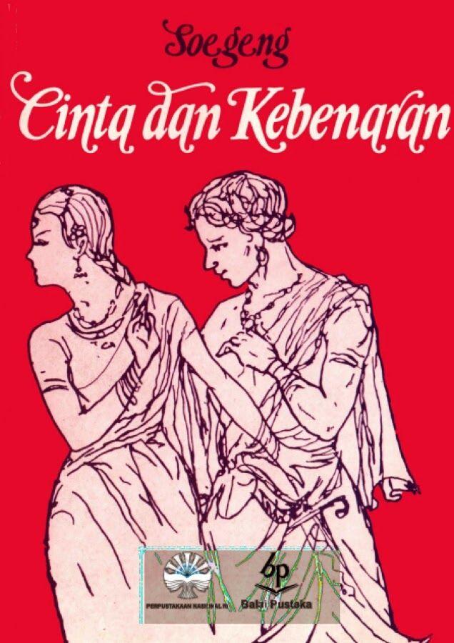 Info Berita Baru Terbaik: Ebook Cinta dan Kebenaran : Soegeng, Cerita Klasik...