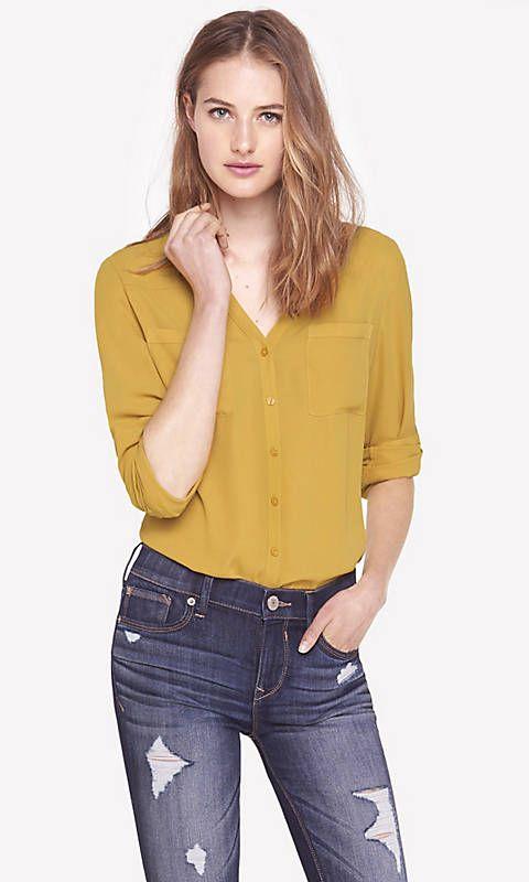 eef331029ca8d The Convertible Sleeve Portofino Shirt