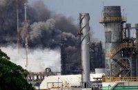 Pabrik Petrokimia Meksiko Meledak 3 Orang Tewas