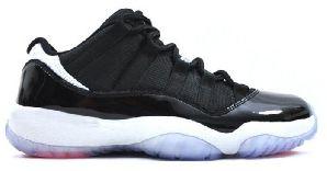 $119.99 528895-023 Air Jordan 11 Low Infrared 23 (Black/Infrared 23-Pure Platinum) http://www.newjordanstores.com/
