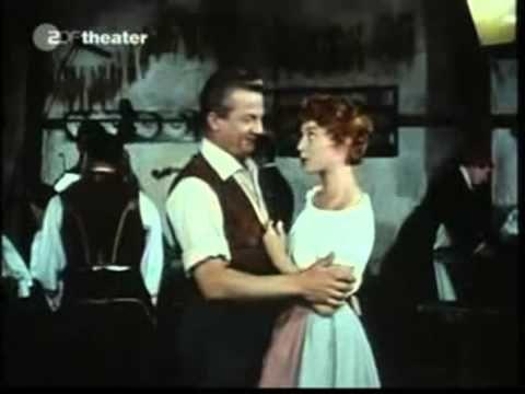 Gräfin Mariza - Rudolf Schock - Film 1958 - YouTube