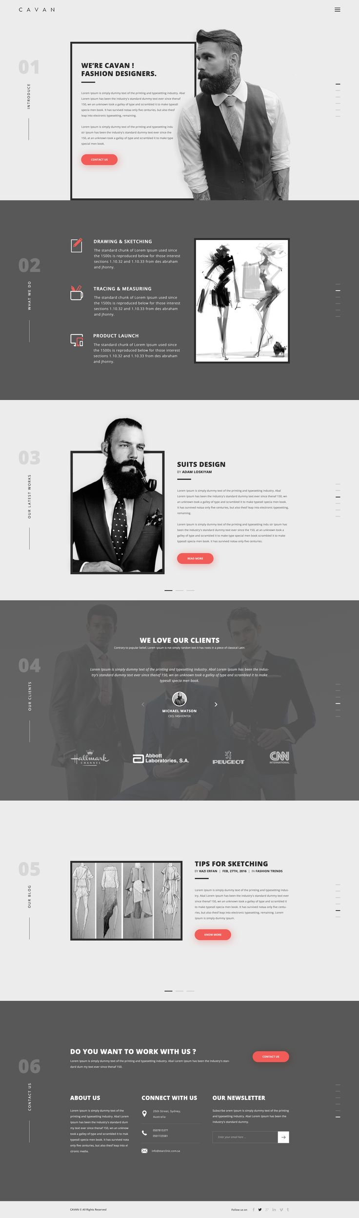 best лендинги images on pinterest website designs design web