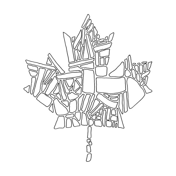 Best 25 Canadian Maple Leaf Ideas On Pinterest