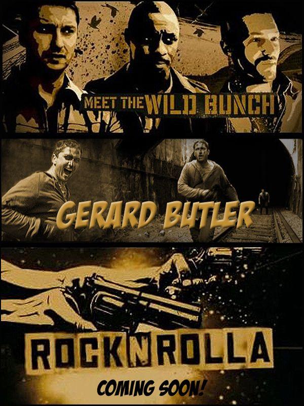 the wild bunch rocknrolla