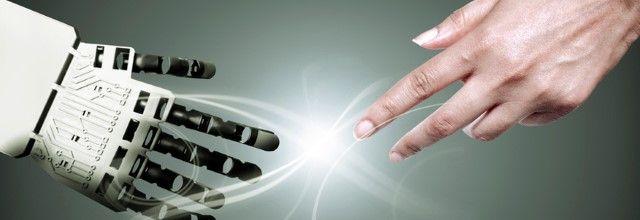 Consument wantrouwt kunstmatige intelligentie - http://businessenit.nl/2017/05/11/consument-wantrouwt-kunstmatige-intelligentie/