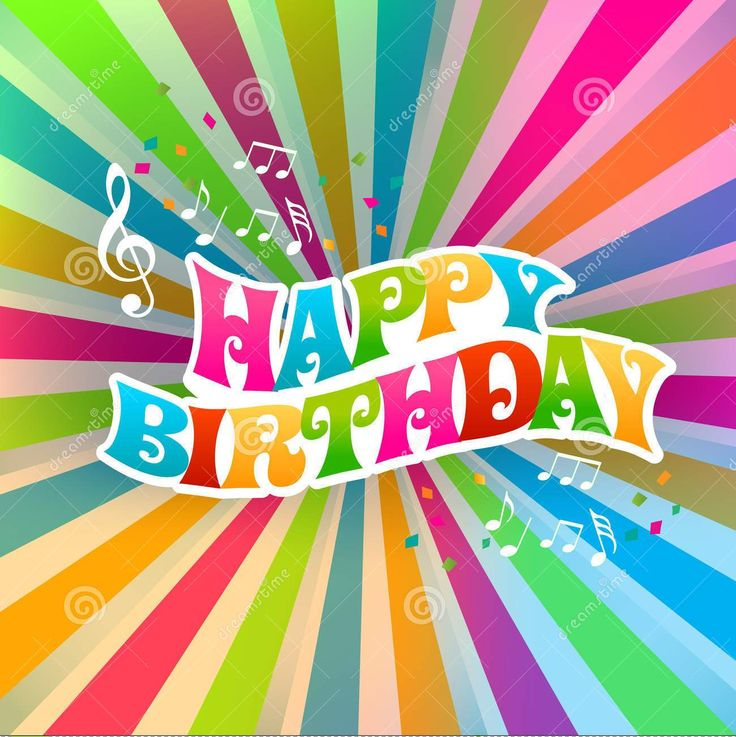 195 Best Images About Birthday Music On Pinterest Happy