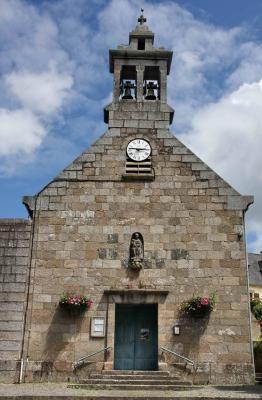 Eglise Notre-Dame de Penzé à #Taulé #29 #29670