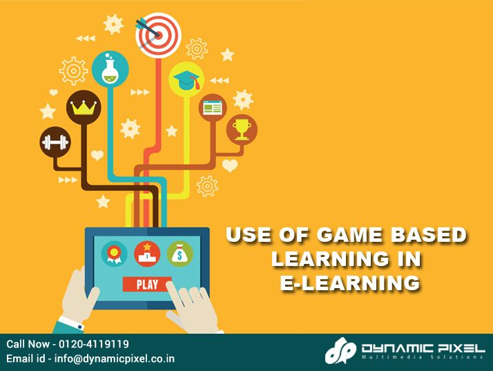 The idea of using games in learning goes back as far as the constructivist approach given by Jean Piaget. According to this, learning serves as a process in which learner takes active part by constructing new ideas based on past or current knowledge ---> https://goo.gl/JYsnN3