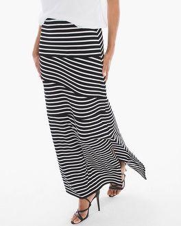 Best 25  Black and white skirt ideas on Pinterest | Full skirts ...