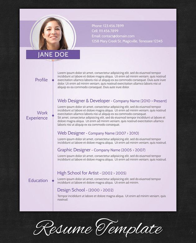 Best Snag A Job Images On   Resume Cv Design And