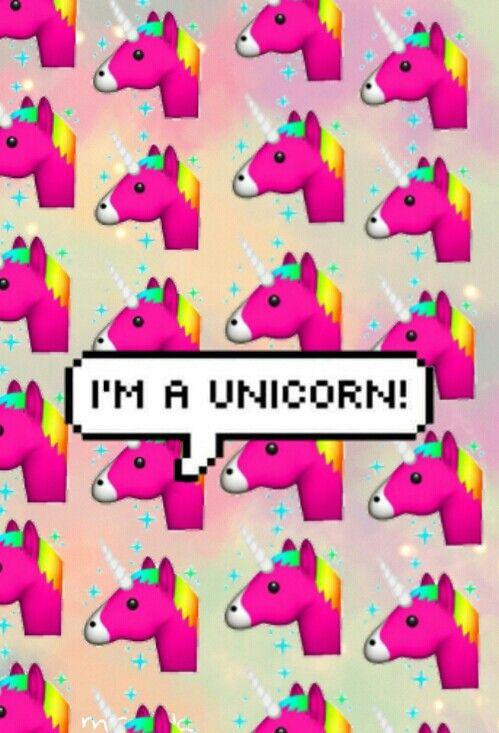 Unicorns. Http://the-photo-editing.com unicorn - wallpaper