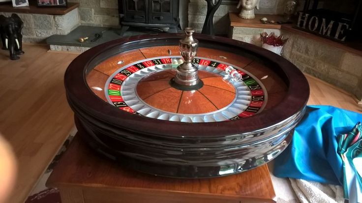 17 Best Images About Roulette Wheels On Pinterest Game