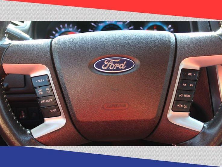 2011 FORD FUSION SEL Goliath Auto Sales LLC Auto