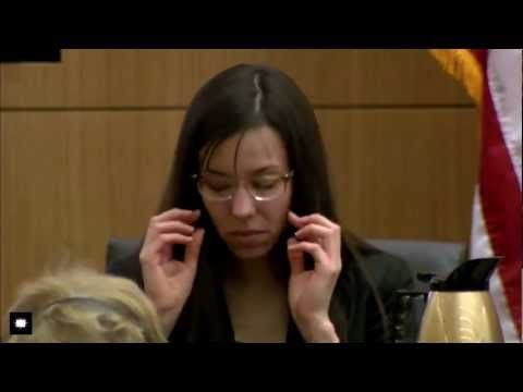 Jodi Arias Trial - CONFESSION & MOST DAMAGING TESTIMONY