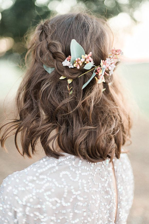 """Die Idee des kalifornischen Hochzeitsfotografen DAPHNE MAE für dieses Inspirations-Shooting lautete """"stille Vorfreude"""". Stellen Sie sich das vor"""