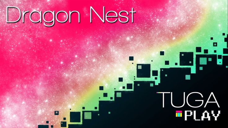 Tuga Play - Dragon nest - Lonely forest path