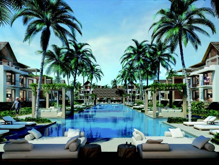 The new Le Parc de Mont Choisy development on the north-west peninsula of Mauritius is currently the only residential golf and beach estate in this sought-after area and is drawing a strong response from prospective buyers thanks to attractive pricing when compared to other IRS (Integrated Resort Scheme) estates on the island. http://owl.li/lHcTQ