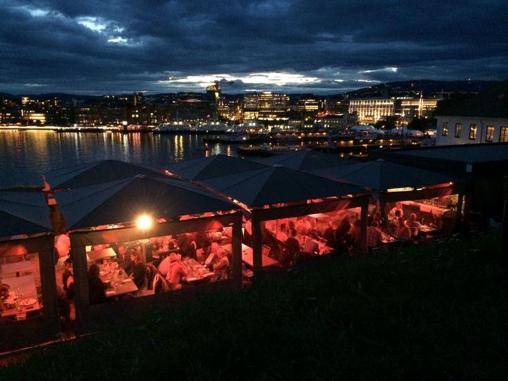 Festningen Restaurant
