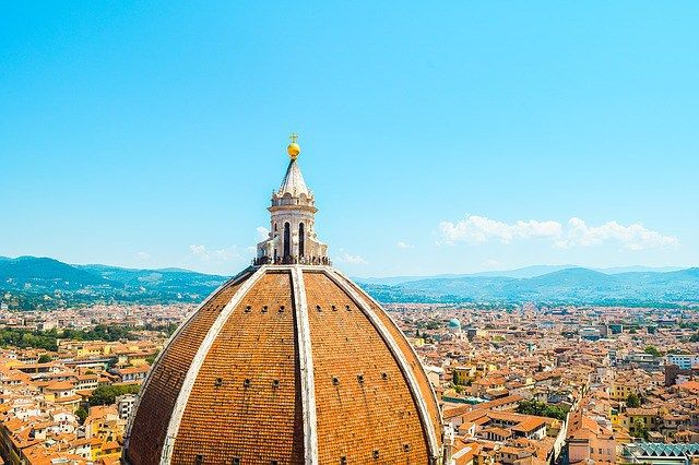 Top 4 things to do in Florence:http://www.annanuttall.com/top-4-things-florence/
