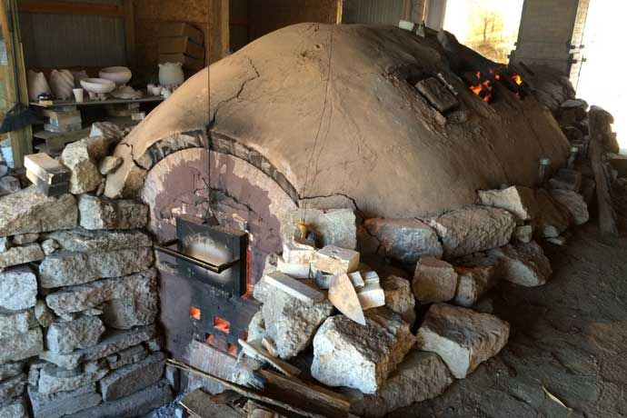 2256 Best Images About Wood Fired Pottery Kilns Around The