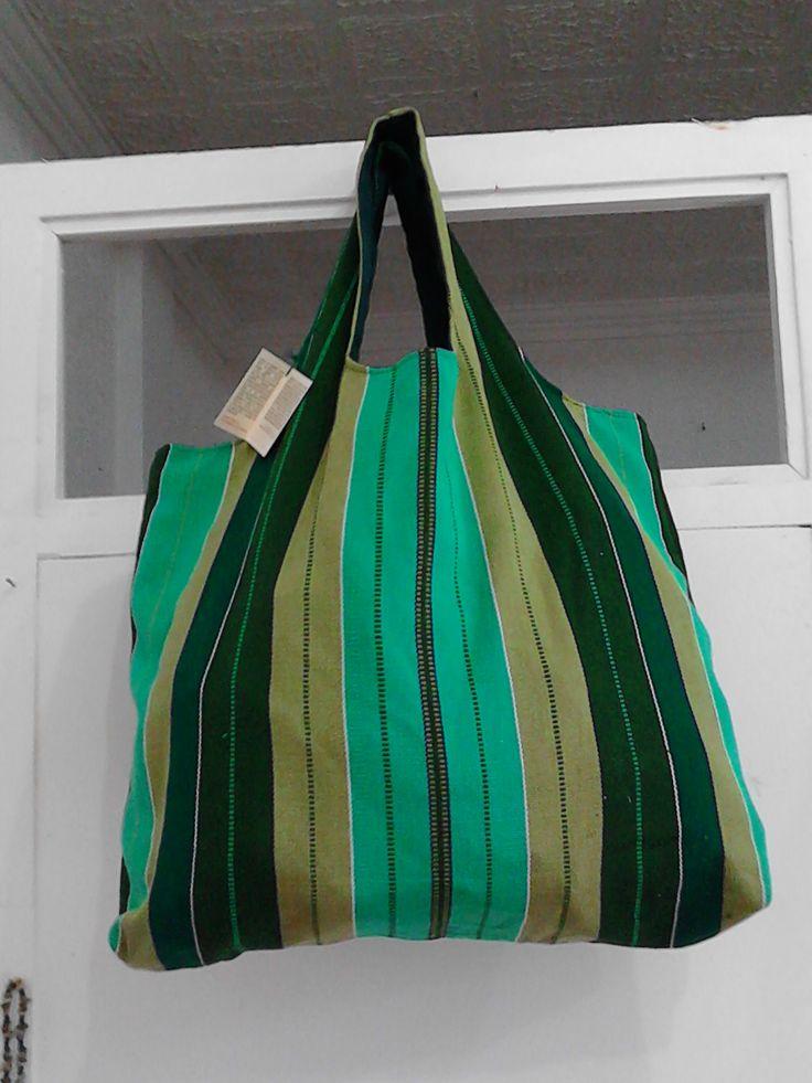 Bolsa del mercado (shopping bag)