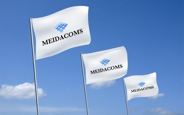 Meidacoms Flaging
