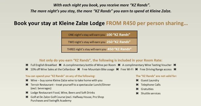 Our EXCEPTIONAL special for April 2014!
