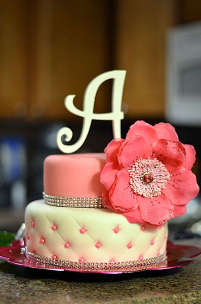 It is a girl! Baby shower ideas  Pinterest