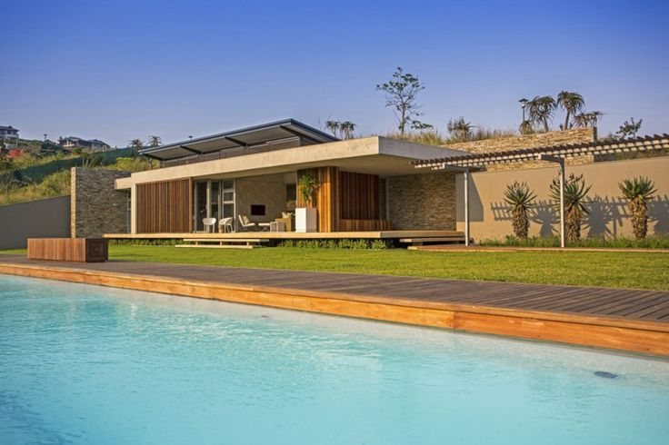 Modern Comfortable House in South Africa: Albizia House by Metropole Architects | http://www.designrulz.com/design/2015/09/modern-comfortable-house-in-south-africa-albizia-house-by-metropole-architects/