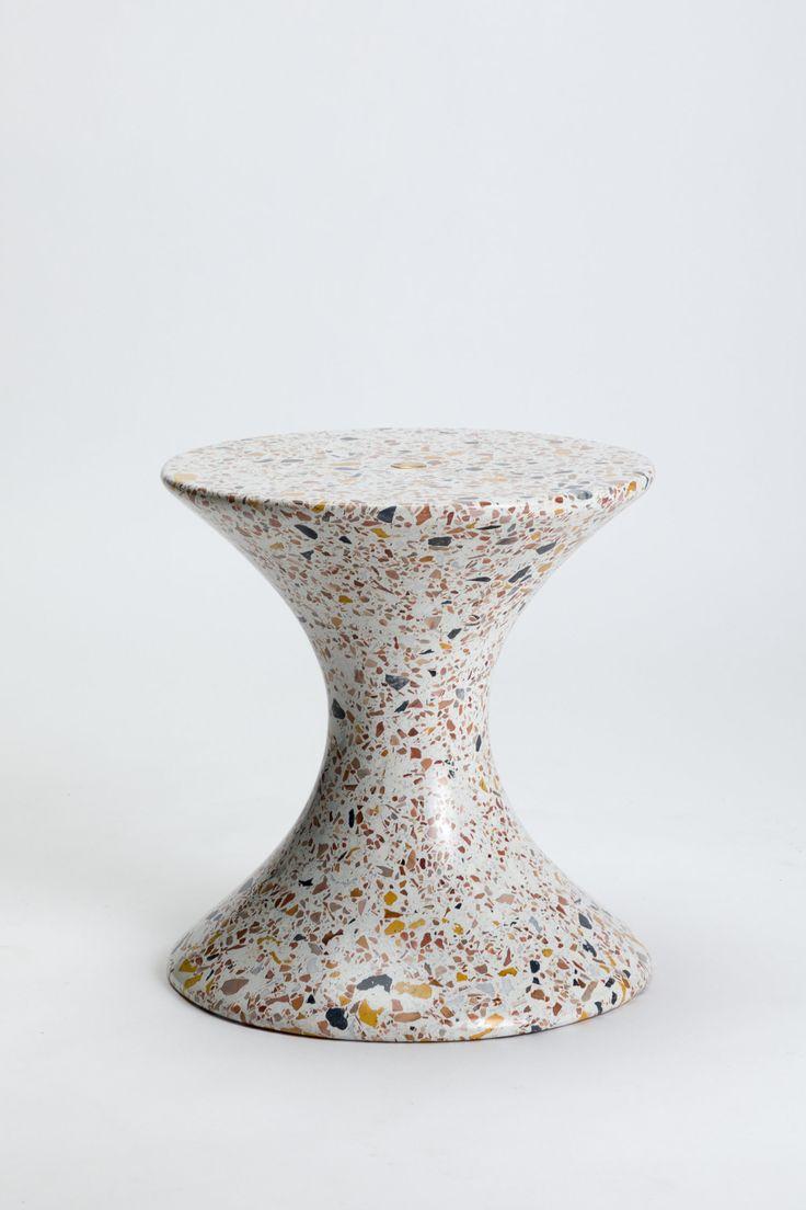 Confetti Table Laun Furniture Design Modern Furniture Terrazzo [ 1104 x 736 Pixel ]