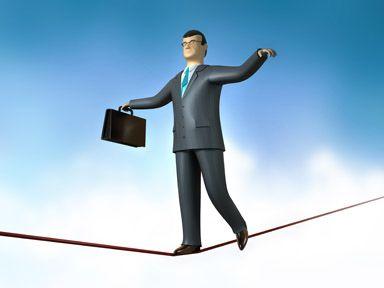 10 Strategi Cerdas Ambil Risiko dalam Bisnis - berita - CariKredit.com