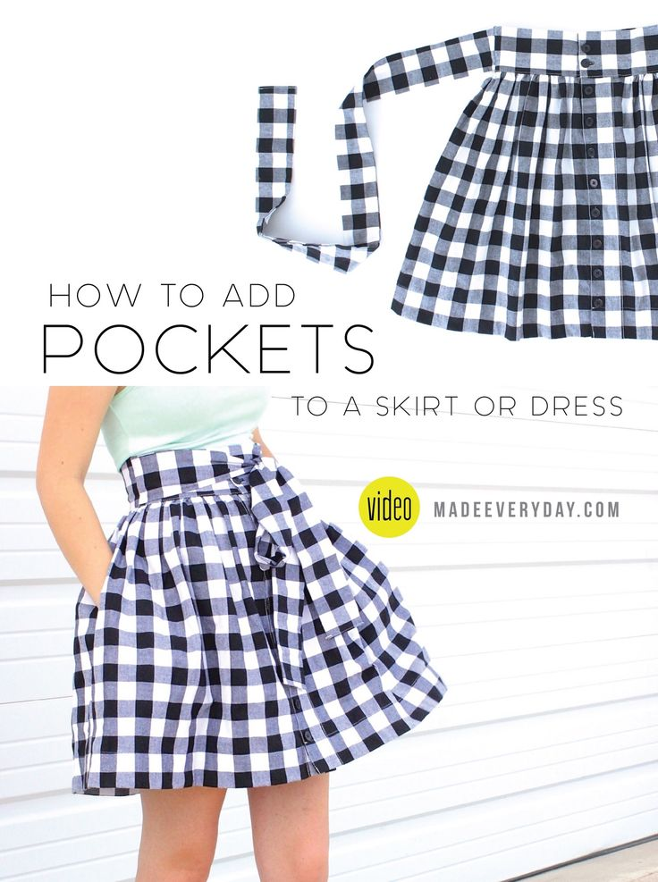 How-to-add-POCKETS-to-a-skirt-or-dress-on-MADE-Everyday-with-Dana-Willard.jpg 1,…