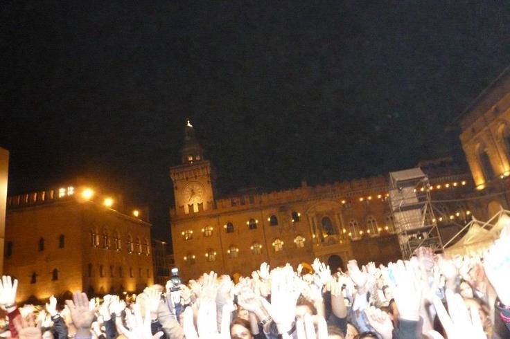 Bologna, 29/09/12