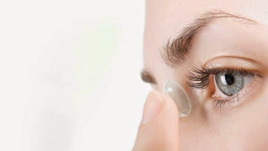 Contact Lenses Mississauga
