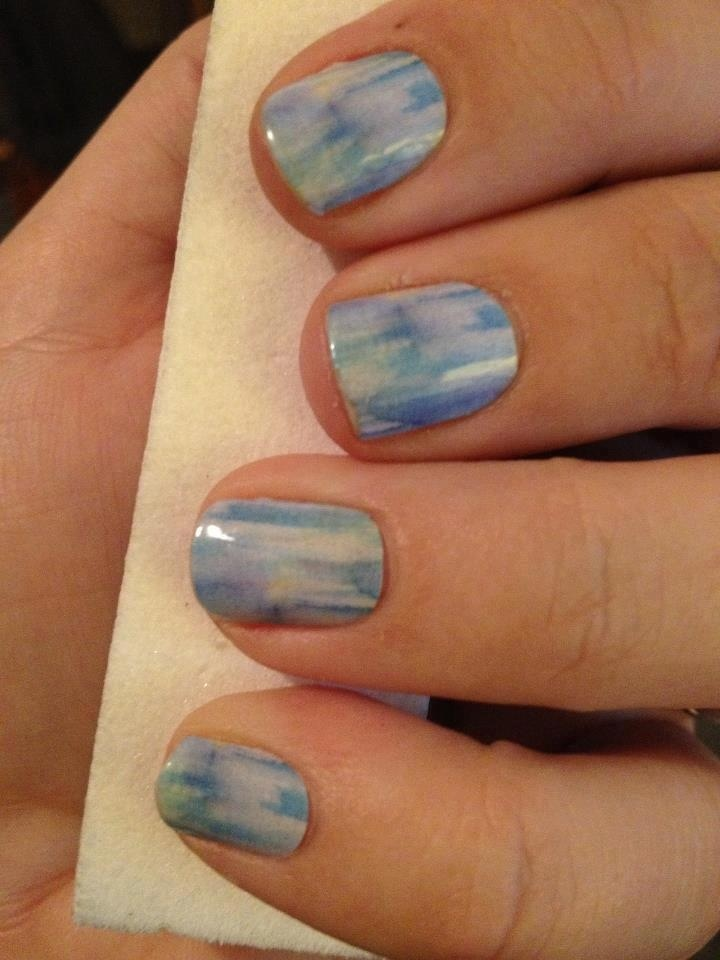15 best Oh So Soft & Pretty Jamberry Nail Wraps images on Pinterest ...