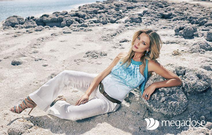 Verão 2015 www.megadose.com.br