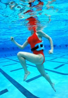 Aqua Jogging For Runners The Scientific Research And 7