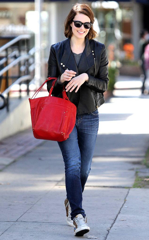 Mandy Moore from The Big Picture: Today's Hot Pics | E! Online
