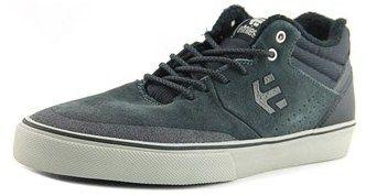 Etnies Marana Vulc Round Toe Leather Skate Shoe.