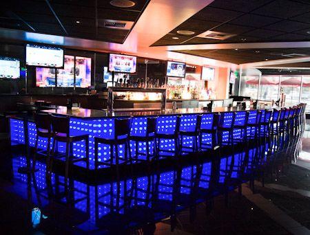 Just Like Old Times Sports Bars Modern Bar