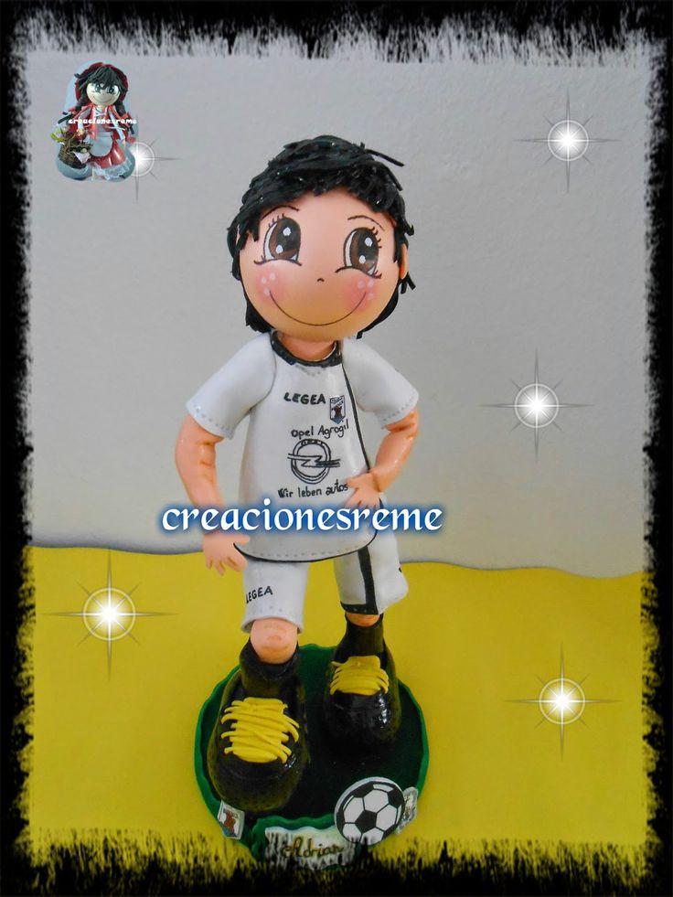 fofucho Real Madrid creacionesreme #fofucho #futbol#deporte