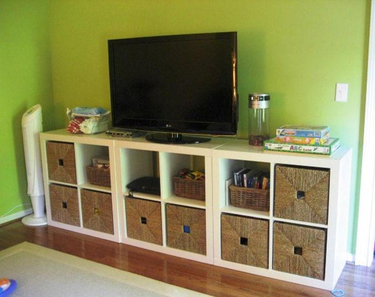 Amazing IKEA Storage Cubes Ideas - http://ikea.cwsshreveport.com/ikea-storage-cubes/