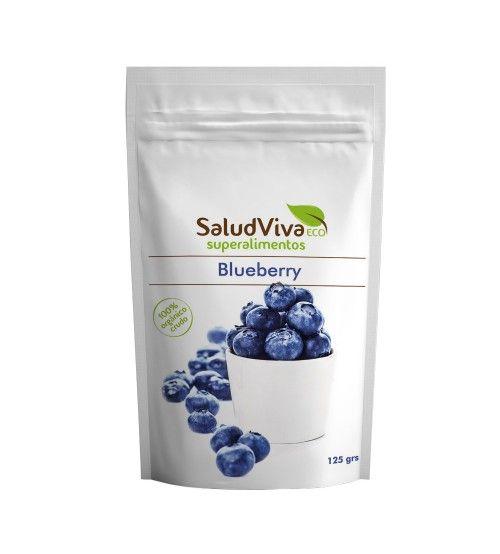 Blueberry en Polvo 125g