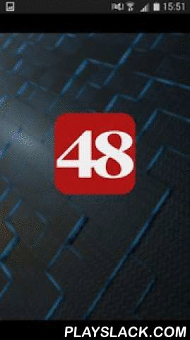 WAFF 48 Local News  Android App - playslack.com ,  Download the power of the WAFF 48 News application right to your Android! WAFF 48 delivers local news coverage of the Huntsville area. Features include: - Breaking news alerts - Live, local news headlines and stories - Live radar - Storm tracking - Sports - Video - And so much more! Also serving The Shoals, Sand Mountain and Limestone County.------This app requests location to help customize content for you. We will provide location…