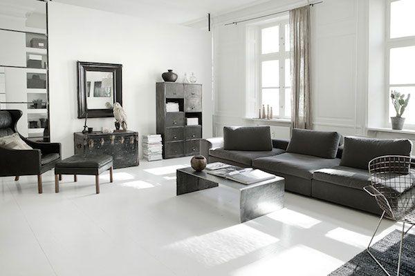 3656 best industrieel interieur industrial interior - Interieur design loft futuriste rado rick ...