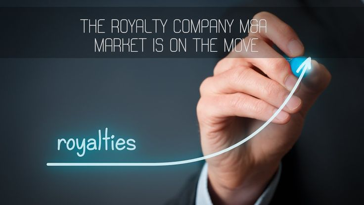 Royalty Companies – The Next World-class Company Is Built