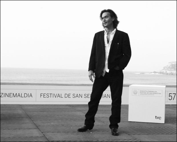 Tom DiCillo: the fabric of an artist