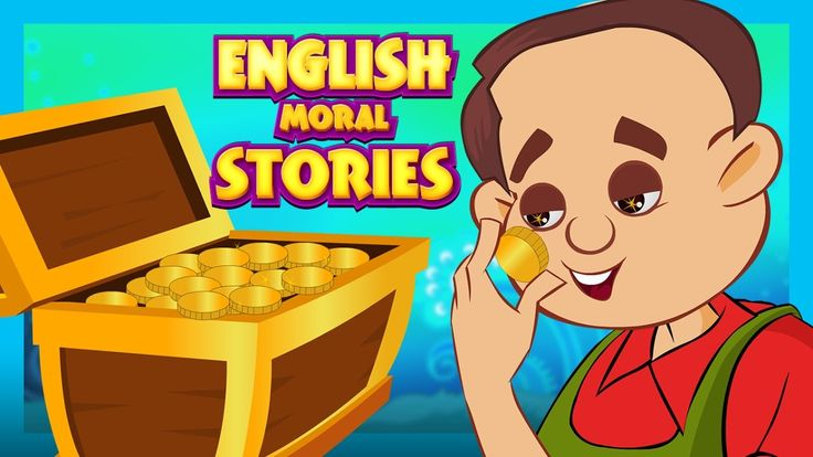 English Moral Stories - Story Compilation For Kids || Tia and Tofu Stori...